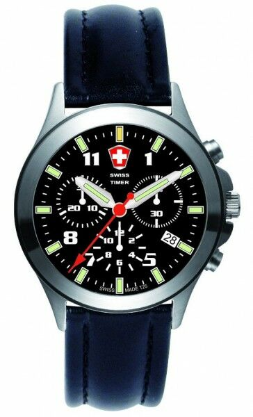 Swiss Timer Classic CL.5221.866.1.7