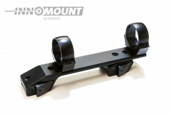 Innomount SSM - Weaver/Picatinny - Ringe - zweiteilig variabel