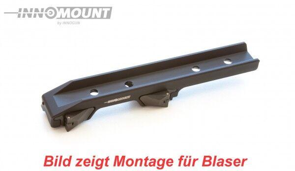 Innomount SSM - Merkel - Pulsar Trail 2 / Digisight Ultra N450 & N455