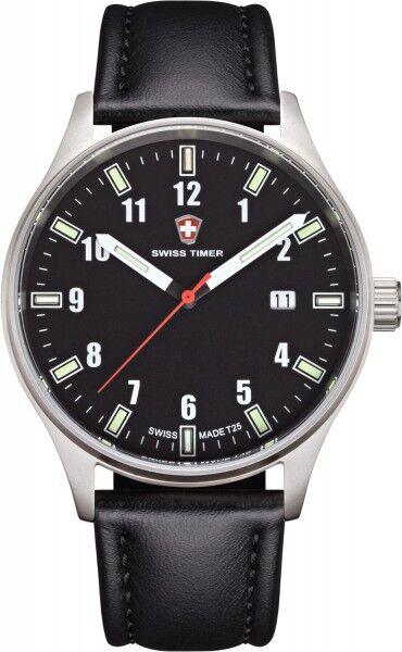 Swiss Timer Classic CL.5101.910.1.7