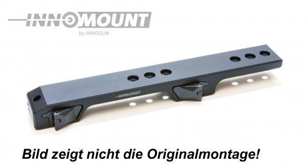 Innomount SSM - Tikka T3 - Dedal Hunter