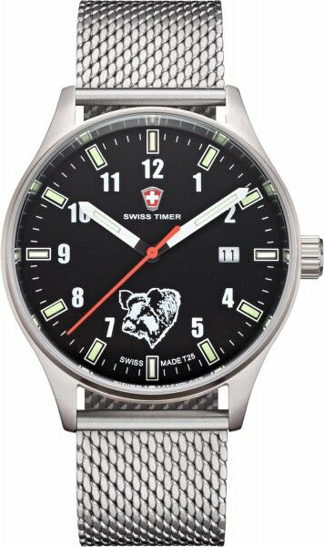 Swiss Timer TR.5101.956.1.1