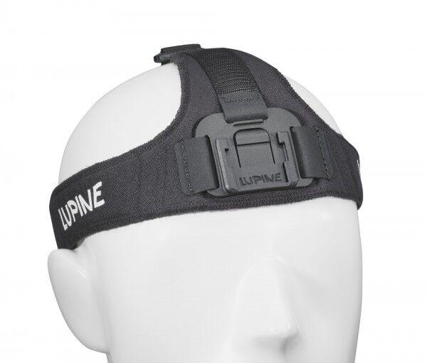 Lupine HD FrontClick Stirnband Piko/Blika/Wilma