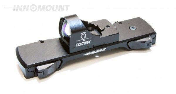 Innomount SSM (slight long) - Sauer 404 - Docter Sight