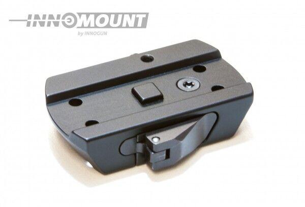 Innomount SSM - Sauer 303 (slight) - Aimpoint Micro
