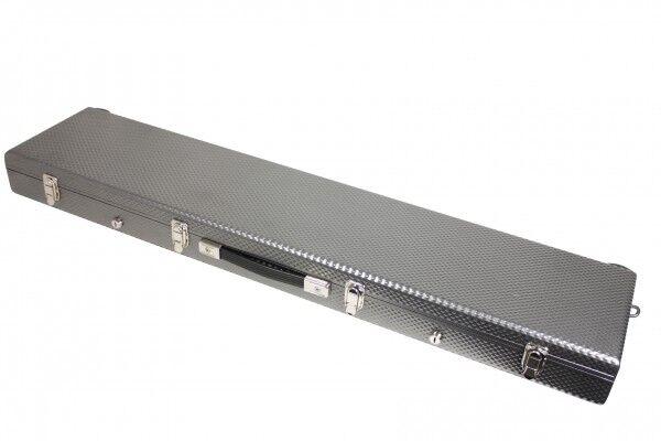 Eisele Waffenkoffer RIF / S 1180 Silver Vein (8.215.5)