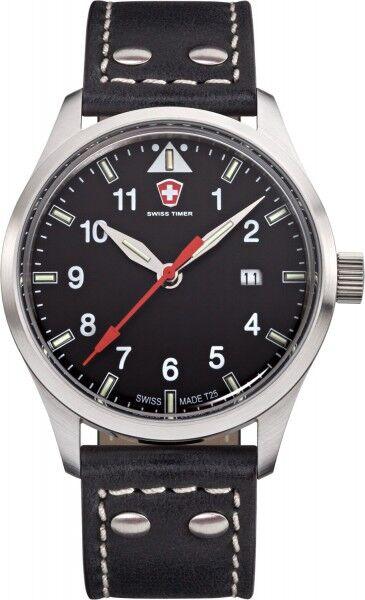 Swiss Timer Aviation AV.6101.932.2.7