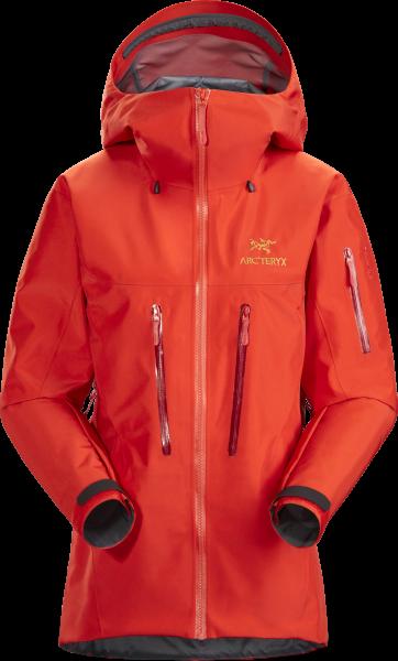 Arcteryx Alpha SV Jacket Women's