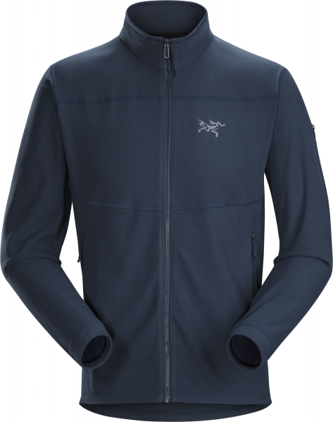 Arcteryx Delta LT Jacket Men's Nocturne