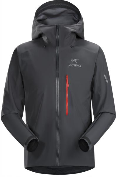 Arcteryx Alpha FL Jacket Men's Pilot