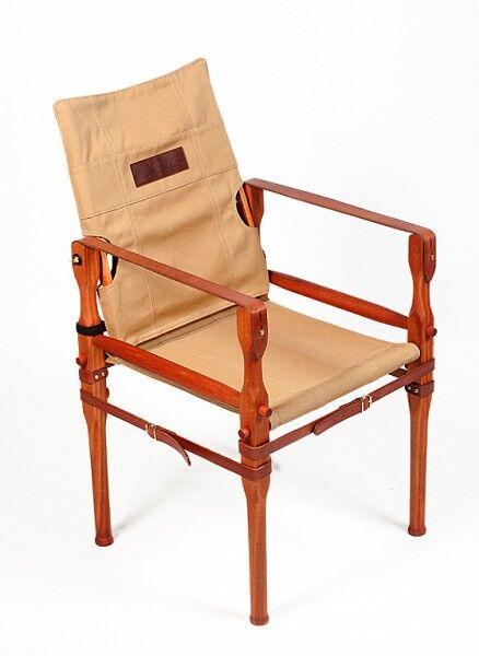 Melvill & Moon Roorhkee Chair