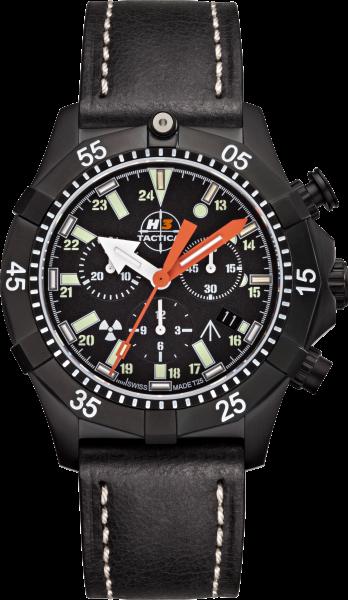 H3 Tactical Commander Chronograph H3 Uhr H3.3022.716.8.7