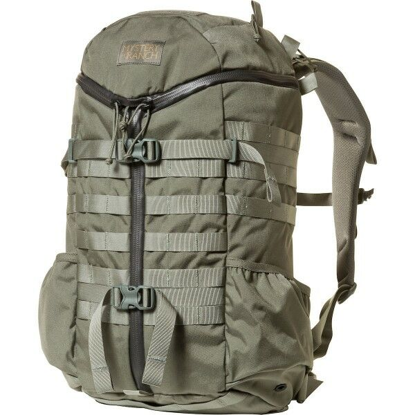 Mystery Ranch 2-Day Assault Pack - Foliage