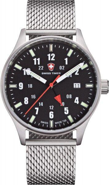 Swiss Timer Classic CL.5111.912.1.1