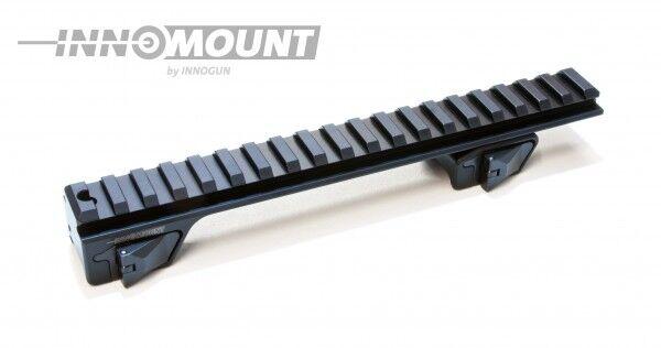 Innomount SSM - Weaver/Picatinny - Picatinny - zweiteilig variabel