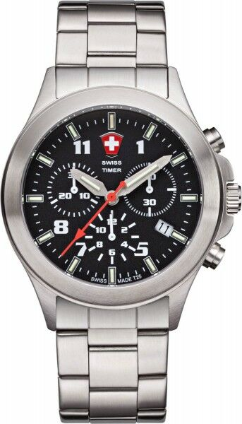 Swiss Timer Classic CL.5221.866.1.1