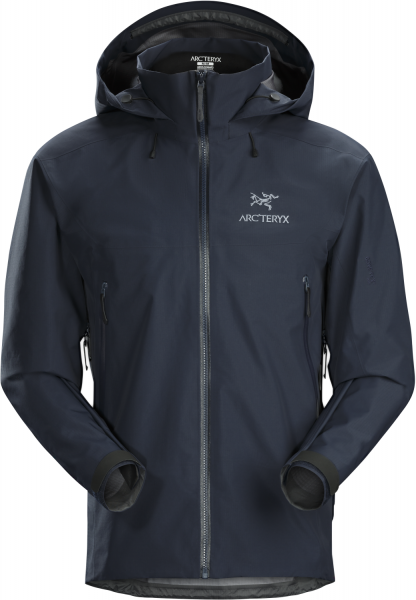 Arcteryx Beta AR Jacket Tui