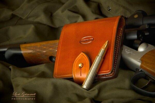 Africase 5-Cartridge Wallet