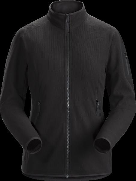 Arcteryx Delta LT Jacket Women´s Black