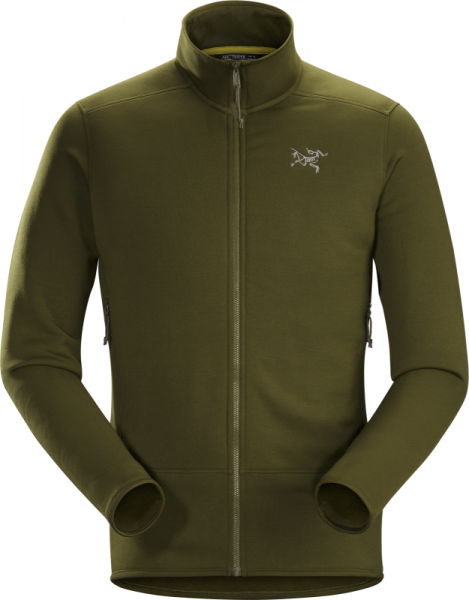 Arcteryx Kyanite Jacket Men's Dark Moss