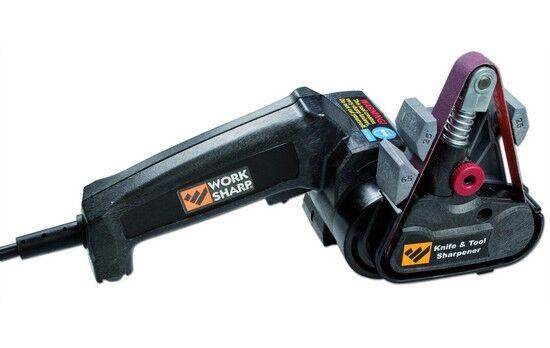 Tool Sharp Knife & Tool Sharpener