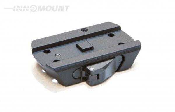 Innomount SSM - Tikka T3 (slight) - Aimpoint Micro