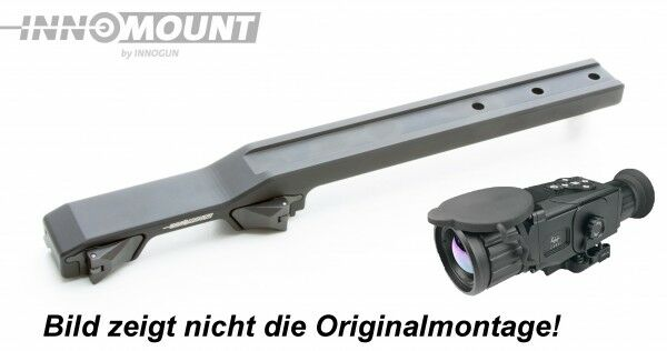 Innomount SSM - Merkel - I Ray X-Sight
