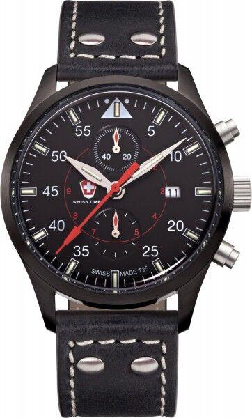 Swiss Timer Aviation AV.6122.934.2.7