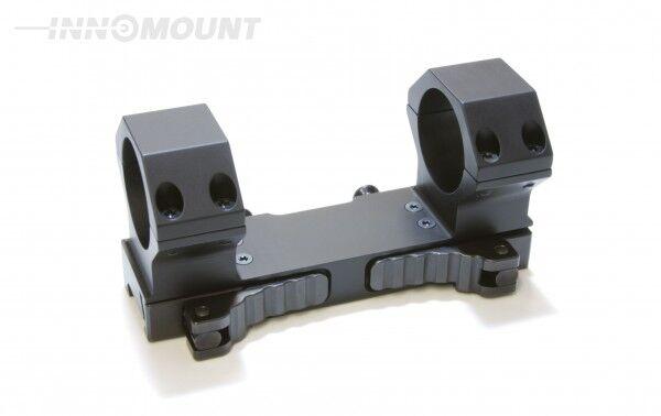 Innomount Taktische Schnellspannmontage - 30 mm Ringe