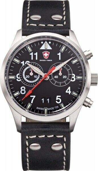 Swiss Timer Aviation AV.6121.933.2.7