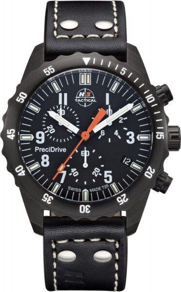H3 Tactical S.W.A.T Diver Chronograph H3 Uhr H3.3722.774.1.7