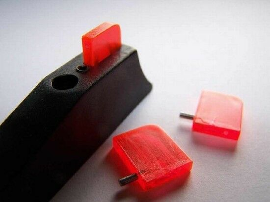 Leuchtkorn Rot Blaser R93