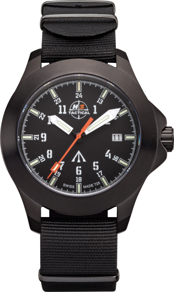 H3 Tactical Trooper H3 Uhr H3.3402.600.1.4