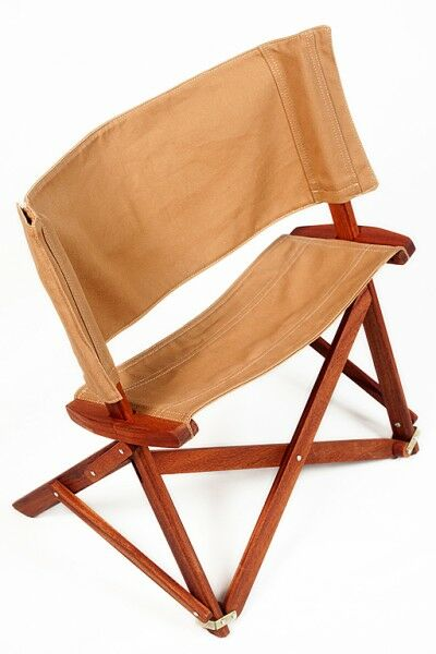 Melvill & Moon Field Chair