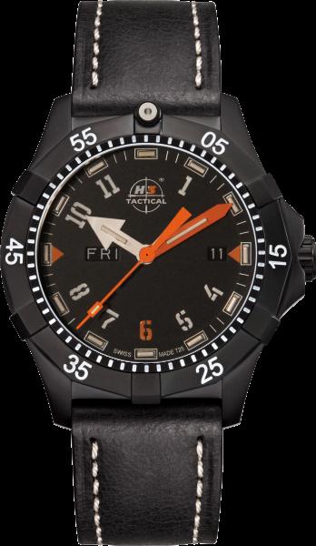 H3 Tactical Commander Sport H3 Uhr H3.3062.730.1.7