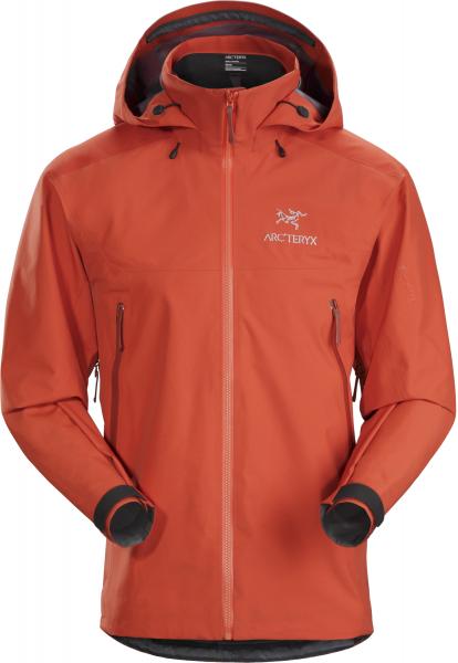 Arcteryx Beta AR Jacket Men's Sambal