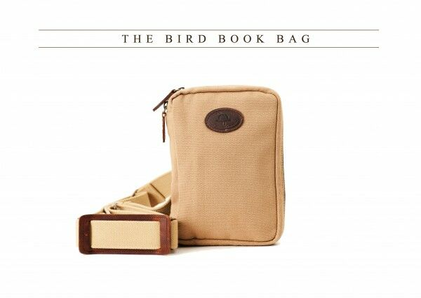 Melvill & Moon Bird Book Bag Cover
