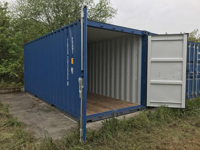 Container-KU-1