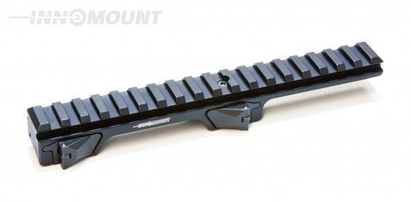 Innomount Schnellspannmontage für Sauer 404 - Picatinny Long