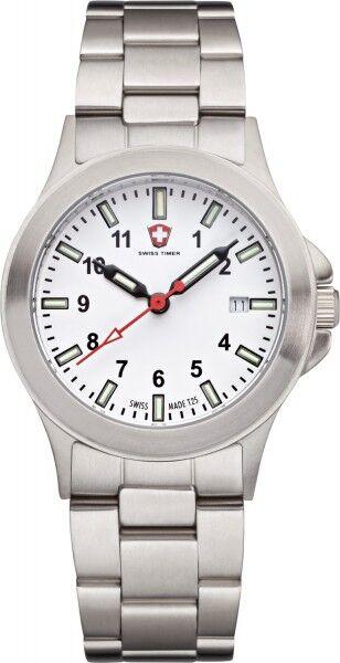 Swiss Timer Classic CL.5501.862.1.1