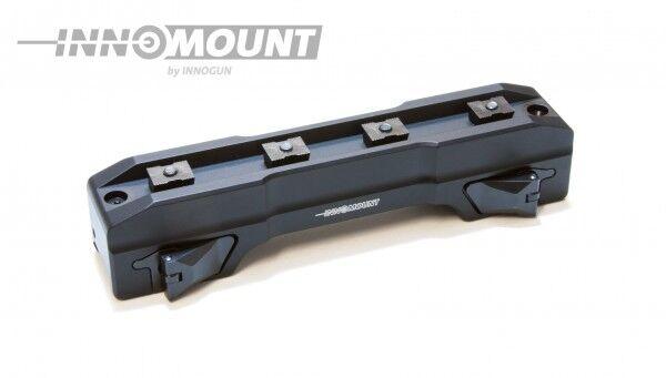 Innomount SSM - Weaver/Picatinny - Zeiss BH 20