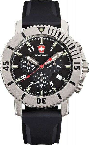 Swiss Timer Outdoor OU.53002.10