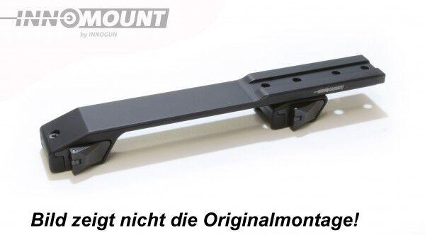 Innomount SSM - Weaver/Picatinny - Pard NV008 - zweiteilig variabel