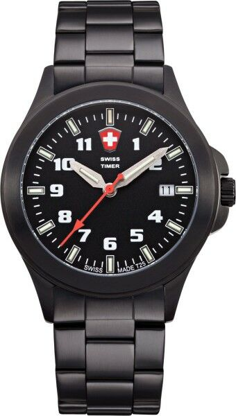 Swiss Timer Classic CL.5202.867.1.2