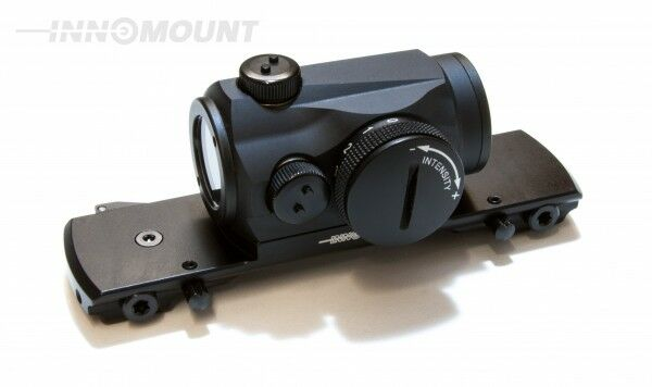 Innomount SSM (slight long) - Sauer 404 - Aimpoint Micro