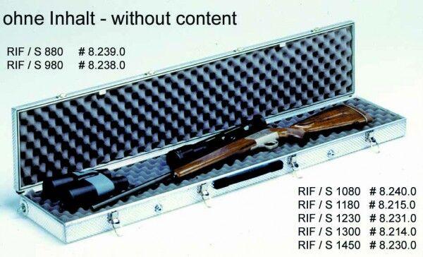 Eisele Waffenkoffer RIF S 1080 (8.240.0)