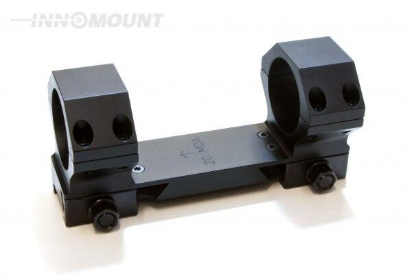 Innomount Taktische Festmontage - 30 mm Ringe