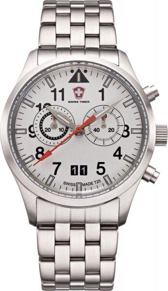 Swiss Timer Aviaton AV.6121.931.2.1