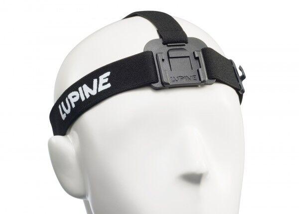 Lupine Stirnband FrontClick