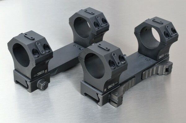 Innomount Tactical-Flex Festmontage (FM)